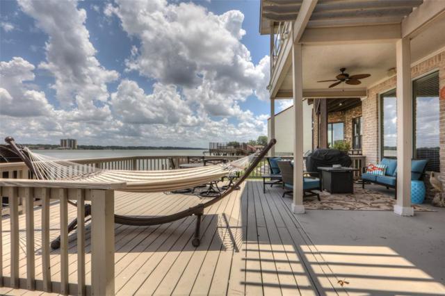 1208 Lake View Drive, Montgomery, TX 77356 (MLS #25575471) :: The Sansone Group