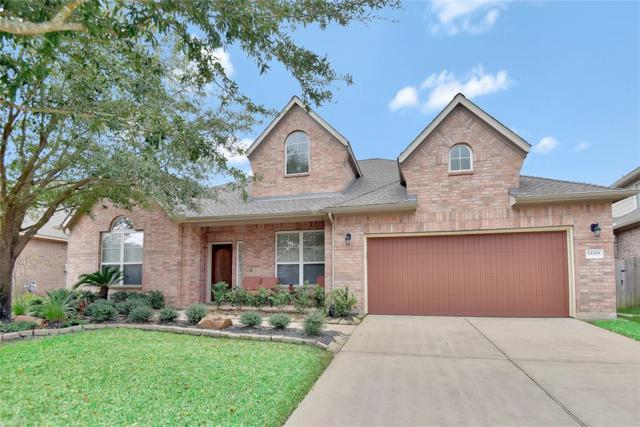 12319 Scherer Woods Court, Tomball, TX 77377 (MLS #25579355) :: Giorgi Real Estate Group
