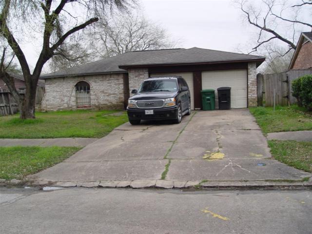 5063 E Ridge Creek Drive, Houston, TX 77053 (MLS #25610389) :: Texas Home Shop Realty