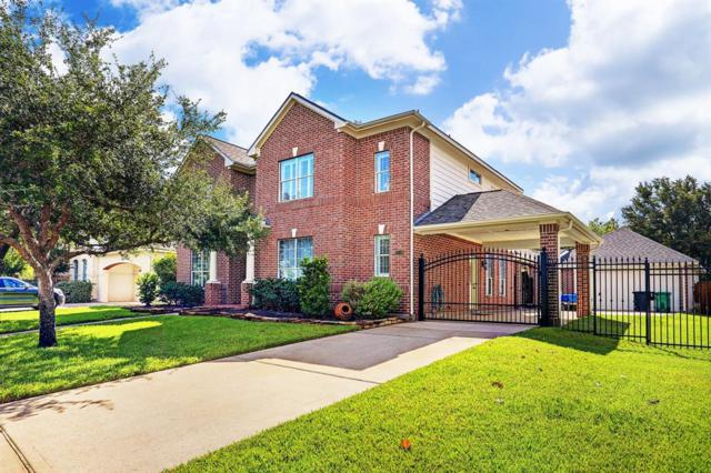 2118 Upland Park Drive, Sugar Land, TX 77479 (MLS #25645511) :: The Sansone Group