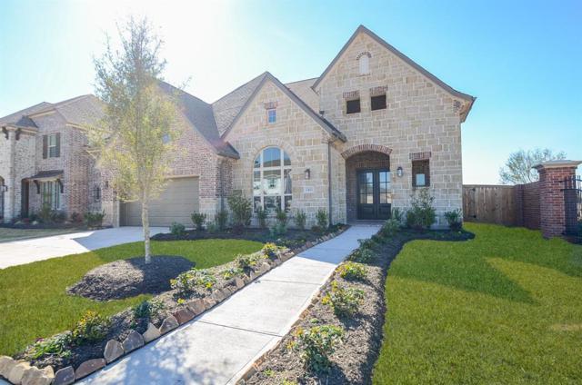 2423 Calling Bird Court, Missouri City, TX 77459 (MLS #25653470) :: Texas Home Shop Realty