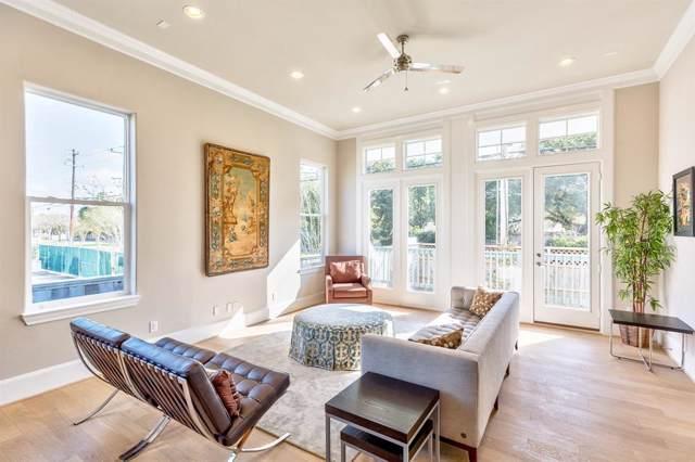 4053 Leeland Street, Houston, TX 77023 (MLS #25705133) :: Ellison Real Estate Team