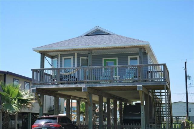 408 Fort Velasco Drive, Surfside Beach, TX 77541 (MLS #25706501) :: Texas Home Shop Realty