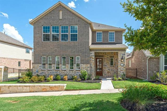 9630 Caddo Ridge Ln, Cypress, TX 77433 (MLS #25708646) :: Green Residential