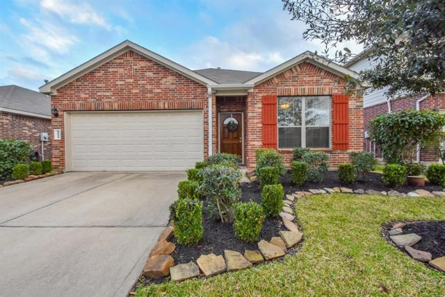 20039 Bellflower Glen Drive, Richmond, TX 77407 (MLS #25713173) :: Fairwater Westmont Real Estate