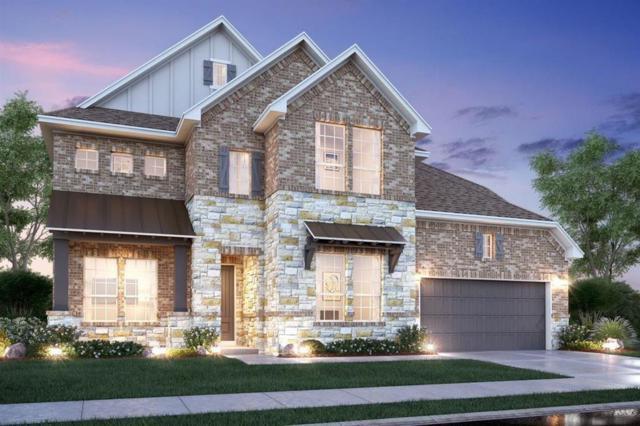 27135 Allenby Park, Magnolia, TX 77354 (MLS #25721568) :: Texas Home Shop Realty