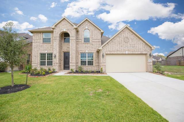 19110 Nearly Wild Way, Tomball, TX 77377 (MLS #25727095) :: Green Residential