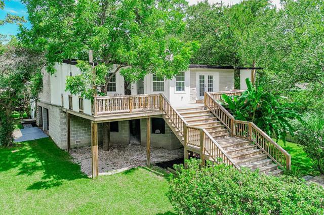3751 Manor Lane, Dickinson, TX 77539 (MLS #25738494) :: Texas Home Shop Realty
