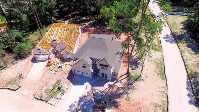 406 Rowan Pine Court, Conroe, TX 77304 (MLS #25763850) :: The Home Branch
