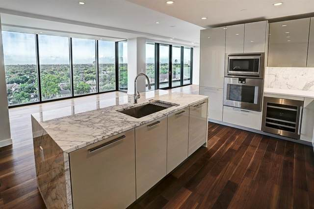 3433 Westheimer Road #1003, Houston, TX 77027 (MLS #25774841) :: The Bly Team