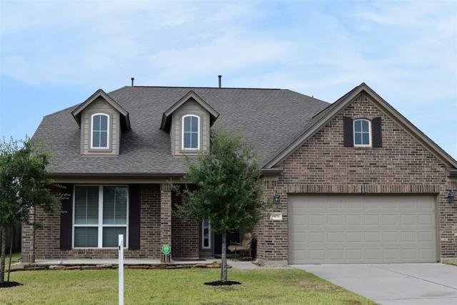 15406 Sycamore Leaf Lane, Cypress, TX 77429 (MLS #25802334) :: Texas Home Shop Realty