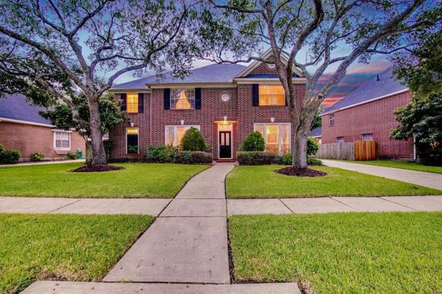 2123 Morning Park Drive, Katy, TX 77494 (MLS #25834561) :: The Heyl Group at Keller Williams