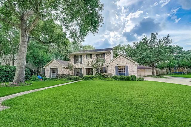 10815 Riverview Drive, Houston, TX 77042 (MLS #25851264) :: Giorgi Real Estate Group