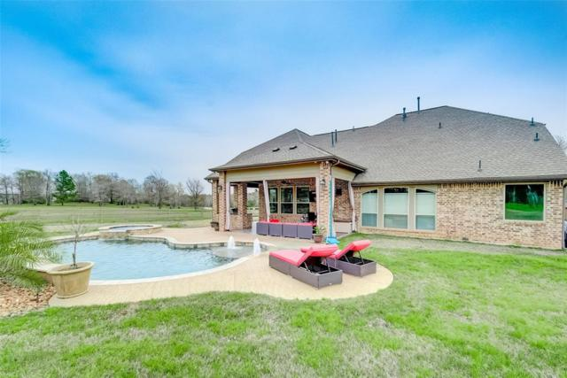 14607 Sterling Court, Willis, TX 77378 (MLS #25853287) :: Texas Home Shop Realty