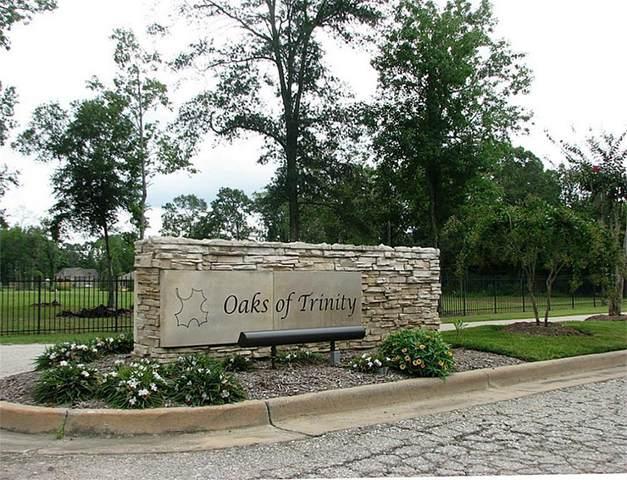 499 Private Road 635, Dayton, TX 77535 (MLS #25868258) :: Michele Harmon Team
