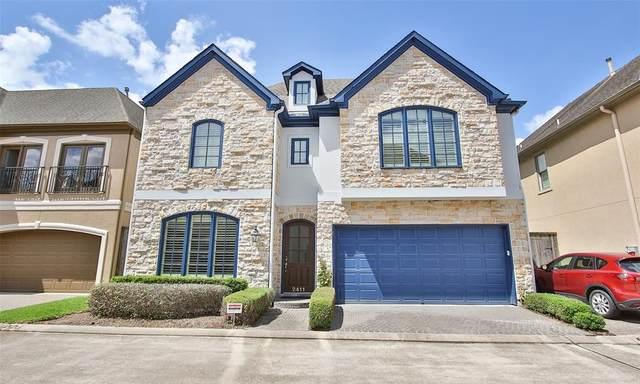 2411 N Mystic Meadow, Houston, TX 77021 (MLS #25870494) :: Green Residential