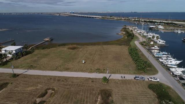 9116 W Bay Road, Galveston, TX 77554 (MLS #25899841) :: The SOLD by George Team
