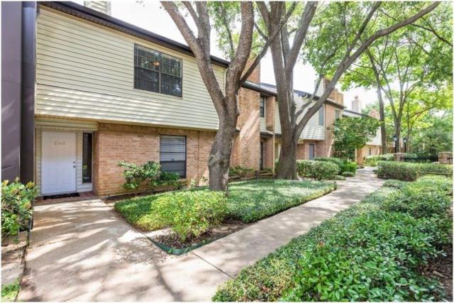 2568 Bering Drive #2568, Houston, TX 77057 (MLS #25922930) :: Magnolia Realty