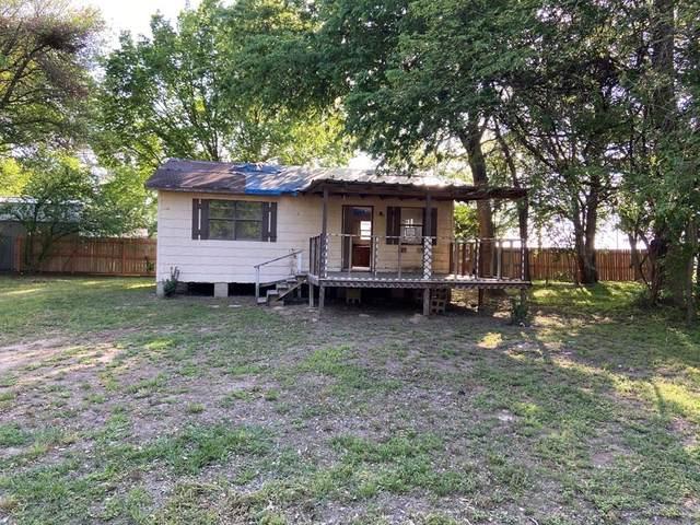 100 Pine Street B, Madisonville, TX 77864 (MLS #25931641) :: Lisa Marie Group | RE/MAX Grand