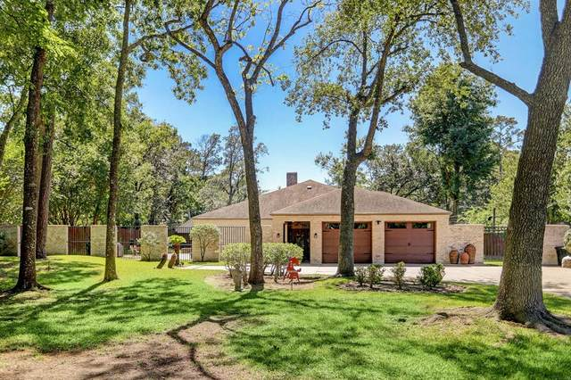 12019 Taylorcrest Court, Bunker Hill Village, TX 77024 (MLS #25938224) :: Michele Harmon Team