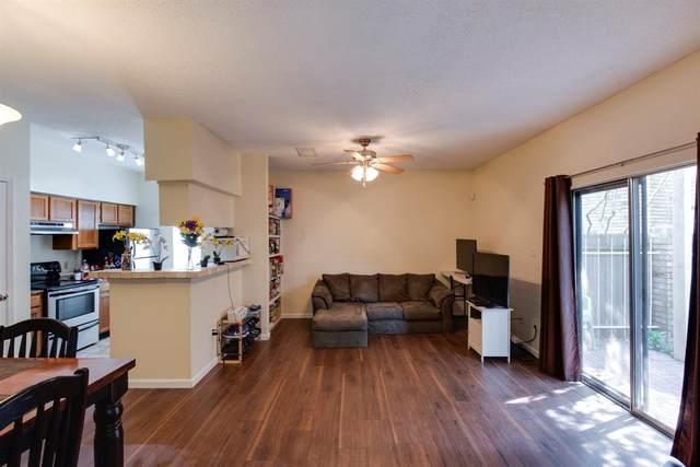 7575 Cambridge Street #1601, Houston, TX 77054 (MLS #26005389) :: Connect Realty