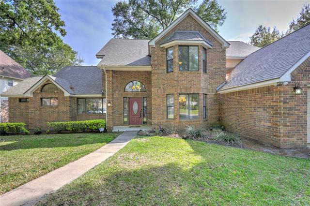 91 Stone Court, Conroe, TX 77304 (MLS #26034690) :: Texas Home Shop Realty