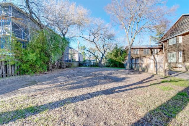 4302 Valerie Street, Bellaire, TX 77401 (MLS #26038792) :: Texas Home Shop Realty