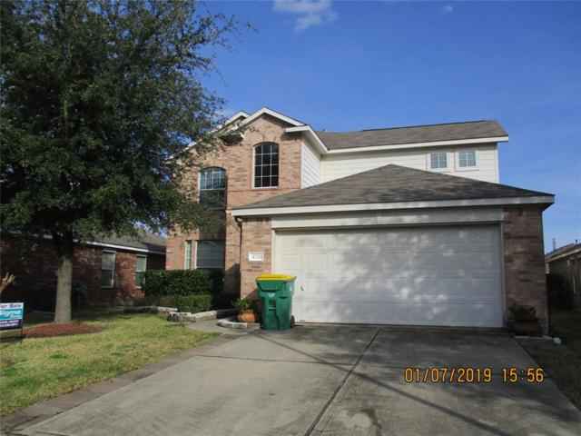4514 Prince Street, Baytown, TX 77521 (MLS #26098896) :: Texas Home Shop Realty
