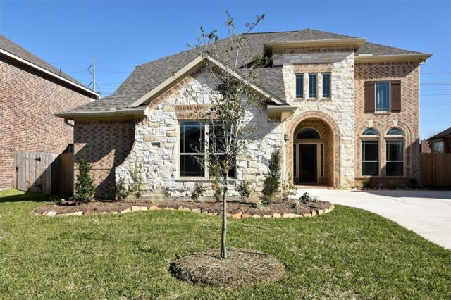 1321 Graham Trace Lane, League City, TX 77573 (MLS #26129845) :: REMAX Space Center - The Bly Team