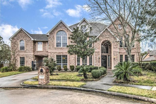 13910 Cloudcap Court, Houston, TX 77044 (MLS #26140043) :: The Heyl Group at Keller Williams