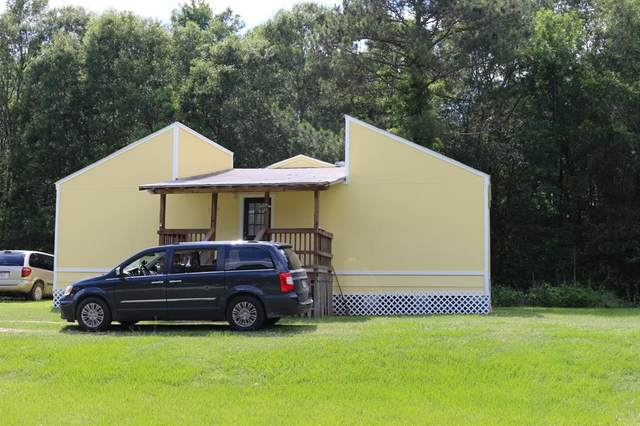 1474 Fm 2457, Livingston, TX 77351 (MLS #26162139) :: The Property Guys