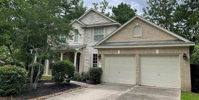 42 Belcarra Place, The Woodlands, TX 77382 (MLS #26165710) :: The SOLD by George Team