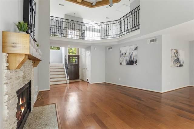 1937 Norfolk Street, Houston, TX 77098 (MLS #26241696) :: Texas Home Shop Realty