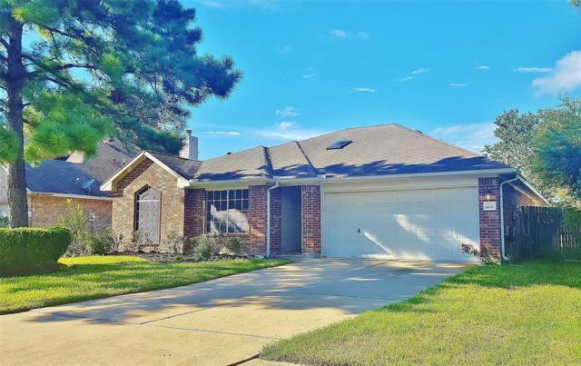 14610 Vaughnville Drive, Houston, TX 77084 (MLS #26270366) :: Magnolia Realty