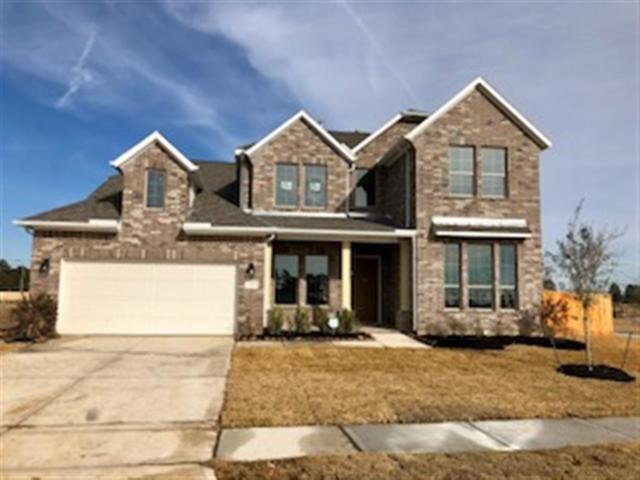 21502 Albertine Drive, Tomball, TX 77377 (MLS #26277374) :: Christy Buck Team