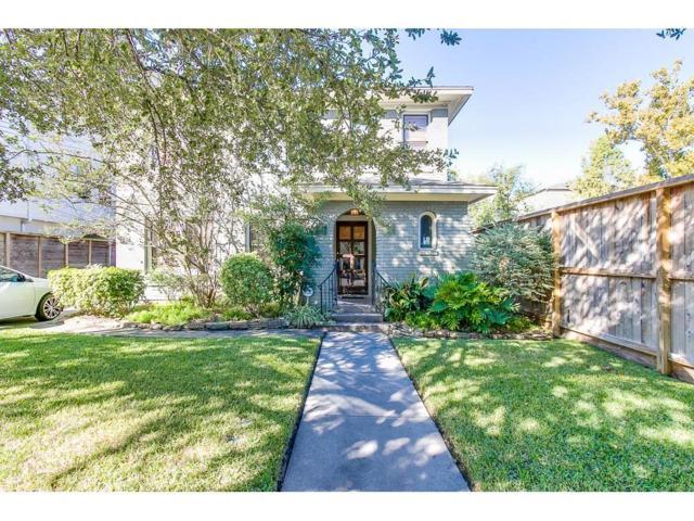 2412 Woodhead Street, Houston, TX 77019 (MLS #26316343) :: Magnolia Realty