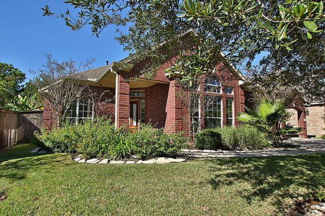 1307 Wealden Forest Drive, Spring, TX 77379 (MLS #26320142) :: Grayson-Patton Team