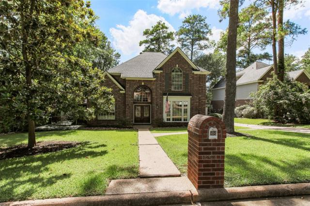 108 Inverness Drive, Montgomery, TX 77356 (MLS #26327913) :: JL Realty Team at Coldwell Banker, United