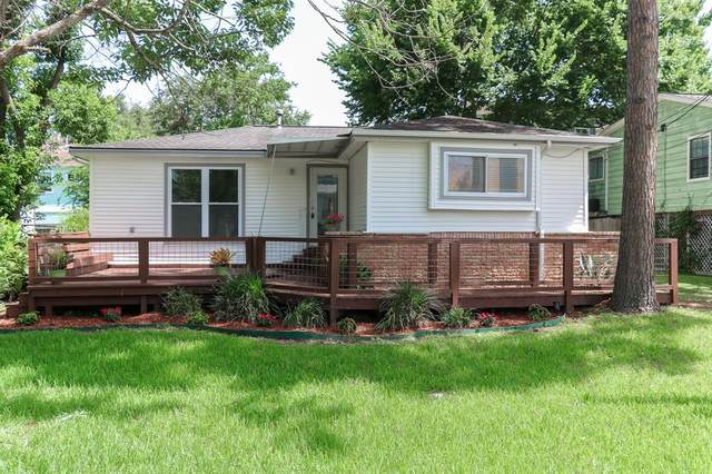 1026 Forest Road, Clear Lake Shores, TX 77565 (MLS #26354332) :: The Property Guys