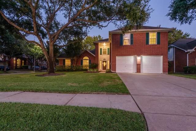 103 Calera Court, Sugar Land, TX 77479 (MLS #26357360) :: Texas Home Shop Realty