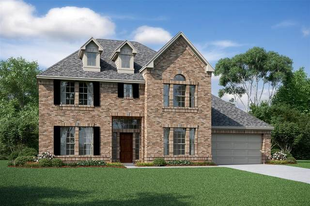 5506 Wyndham Summit Way, Pasadena, TX 77505 (MLS #26361106) :: The Queen Team