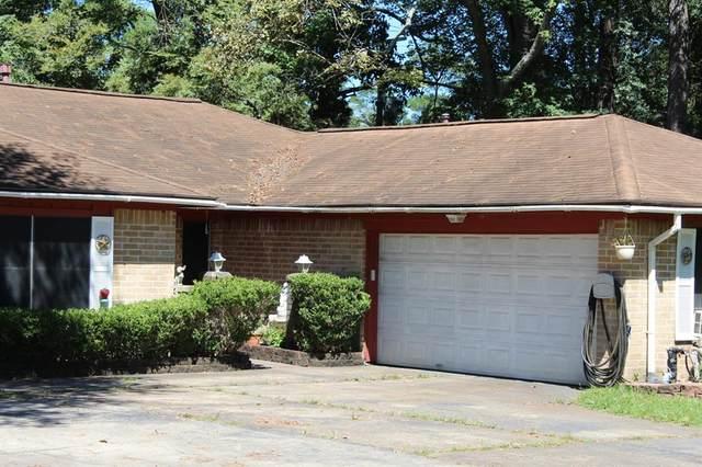3014 Deep Anchor Way, Crosby, TX 77532 (MLS #2636906) :: Texas Home Shop Realty