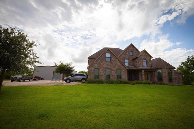 9319 Haney Road, Highlands, TX 77562 (MLS #26382538) :: The Jennifer Wauhob Team