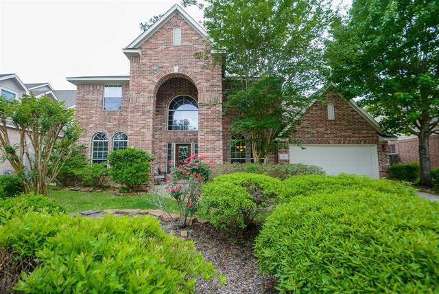 19 Monet Bend Place, The Woodlands, TX 77382 (MLS #26514286) :: Lisa Marie Group | RE/MAX Grand