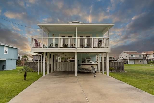16626 Jamaica Inn Road, Jamaica Beach, TX 77554 (MLS #26520102) :: The SOLD by George Team