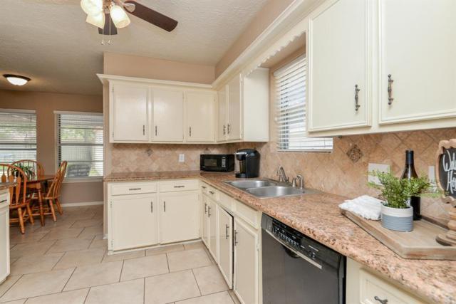 21615 Park Downe Lane, Katy, TX 77450 (MLS #26521587) :: Texas Home Shop Realty