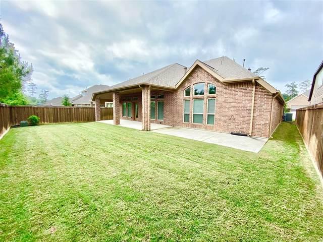 27130 Ketelburg Park Road, Magnolia, TX 77354 (MLS #26532355) :: The Heyl Group at Keller Williams
