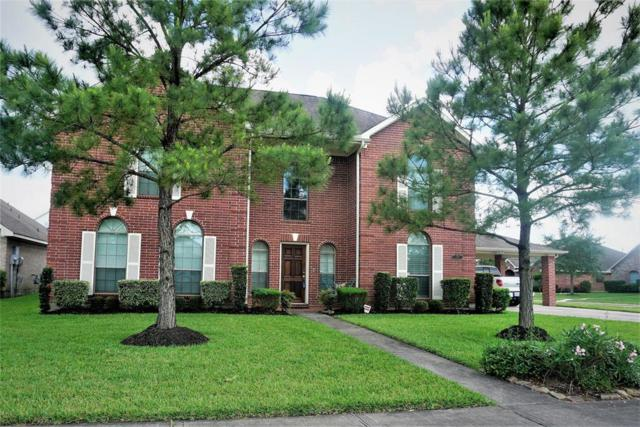 1705 Lapaz Court, League City, TX 77573 (MLS #26583548) :: The SOLD by George Team
