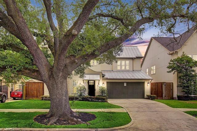 9701 Mariposa Street, Houston, TX 77025 (MLS #26615350) :: Texas Home Shop Realty