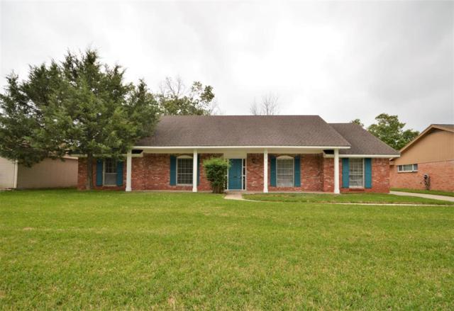 418 Cedar Lane, El Lago, TX 77586 (MLS #26659607) :: Giorgi Real Estate Group